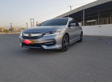 Best price! Honda Accord 2017 for sale