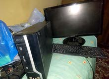 كمبيوتر مكتبي ميني