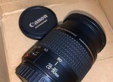 Canon EF 28-80mm F3.5-5.6 IV USM AF ZOOM Lens from Japan