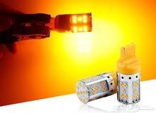 فليشر ليد لون الوكاله LED