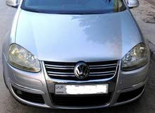 Used Volkswagen Jetta in Amman