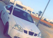 Daewoo Lacetti 2004 - Tripoli