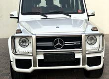 G 63 AMG 2015 - New Automatic transmission