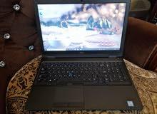 Dell i5 8th Gen 8GB RAM 500GB SSD FHD Screen Laptop