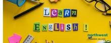 لغة إنجليزية و مواد أخري