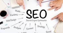 SEO, UX,UI Design, Digital marketer, Data analysis