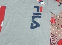 قمصان وتيشيرتات براندات وارد #دبي