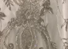 للايجار فستان زواج اوف وايت