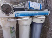 فلتر ماء امريكي مستعمل