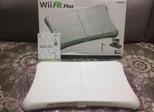 أجهزة وي فيت Wii fit