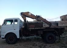 شاحنة قرو للبيع