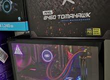 **BRAND NEW GAMING PC** Intel i5 10th Gen\ASUS Rog GTX 1080 8Gb\ 16gb RAM\ MSI TOMAHAWK\ 2Tb HDD