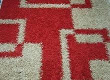 سجاد للببع 288cm×188 بحاله جيد جداً Carpets 288cm x 188 for sale are in very goo
