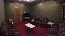 شقة مؤثثة غرفتين للإيجار الاسبوعي