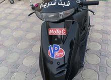 دراجه دايو 2