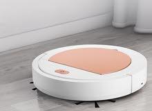 المكنسة الذكية( روبوت التنضيف الذكي )