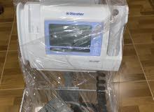 جهاز قياس العلامات الحيوية الألماني من Riester