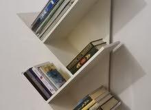 مكتبة صغيرة