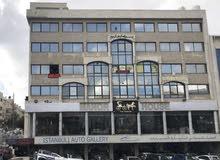 مكتب للإيجار بالقرب من فندق اوركيدا-شارع الشريف ناصر بن جميل