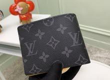 حافظة نقود صغيرة  small & stylish unisex wallet