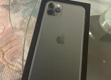 iphone 11pro max 512