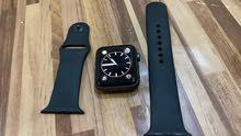 ساعة Apple