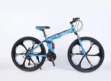 دراجه هوائيه (ضمان6شهور) سياكل