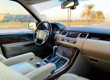 range rover 2010 for sale