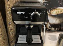 آلة صنع القهوة 3 في 1 بقدرة 850 وات SCM-4960 أسود فضي