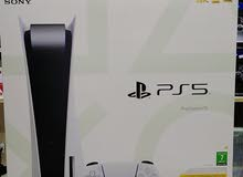 PS5 for sale