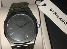 D1 watch