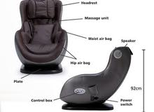honey chair massage