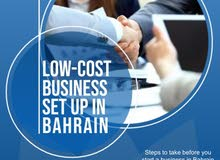 build your business in Bahrain