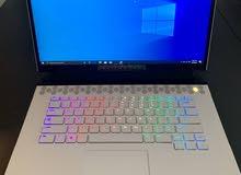Alienware M15 R3 Gaming Laptop (Lunar Moon Colour)
