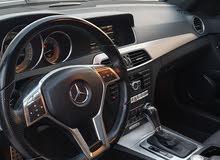 Mercedes C200 Avantgarde AMG Kit - GCC Specs