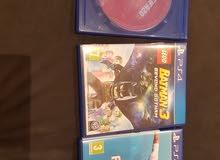 FIFA19 BATMAN LEGO and FIFA20