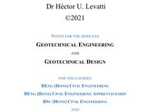geotechnical design (soil)