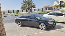 Very good Condition Nissan Altima 2006 GCC 1st Owner