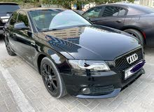 Audi A4 2009 Model for sale