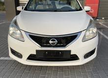نيسان تيدا forsale #Nissan #Tiida , #GCC #model 2014
