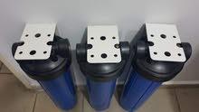 Big Blue filter فلتر لتنقية مياه الخزان
