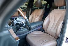 MERCEDES S500 2015  مرسيدس اس 500  خليجي بحالة الوكالة  بدون صبغ بدون حوادث
