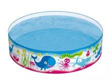 احواض سباحة اطفال  sunway
