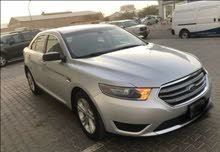 50,000 - 59,999 km Ford Taurus 2015 for sale