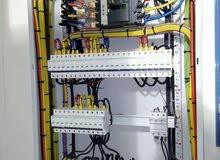 كهربائي كهربائي مرج الحمام وما حولها