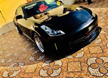 Nissan 350Z car is available for sale, the car is in Used condition