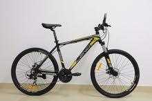 Leno SL500 mountain bike