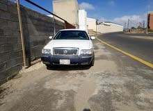 Mercury Marquis good condition 2007