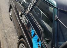 باص h100 مديل 2000 فحص كامل للبيع أو البدل ع بورتر أو سياره