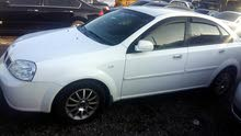 Used condition Daewoo Lacetti 2003 with 100,000 - 109,999 km mileage
